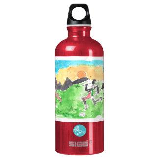 CTC International - Chase SIGG Traveller 0.6L Water Bottle