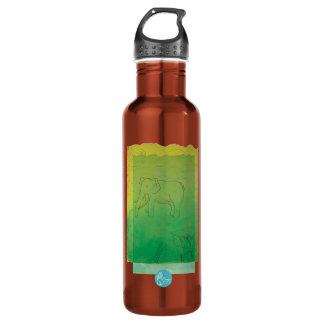 CTC International - Elephant 710 Ml Water Bottle