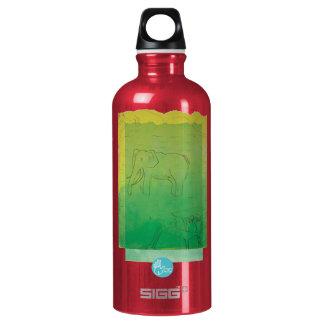 CTC International - Elephant SIGG Traveller 0.6L Water Bottle