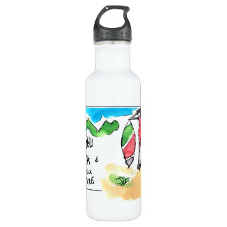CTC International - Enjoy 710 Ml Water Bottle