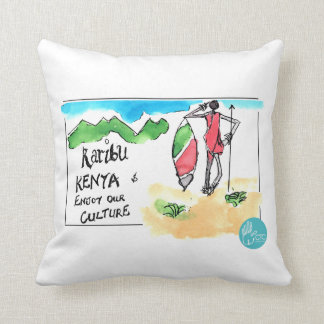 CTC International - Enjoy Pillows