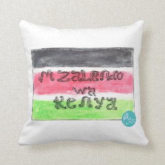 CTC International - Flag Pillows