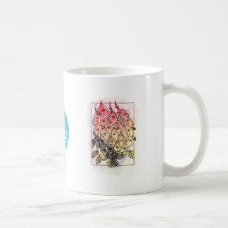 CTC International -  Flowers 2 Mug