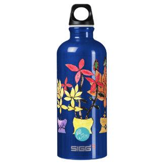 CTC International - Flowers SIGG Traveller 0.6L Water Bottle