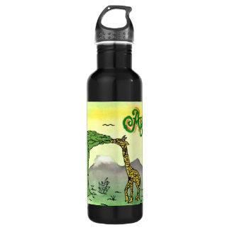 CTC International - Giraffe 710 Ml Water Bottle