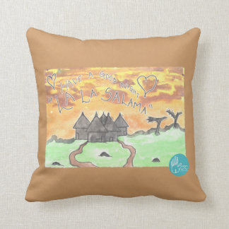 CTC International - Goodnight Cushions