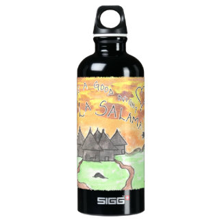 CTC International - Goodnight SIGG Traveller 0.6L Water Bottle