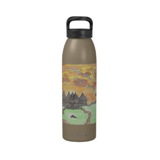 CTC International - Goodnight Drinking Bottles