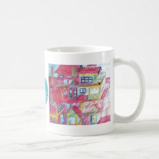 CTC International - Houses Mug