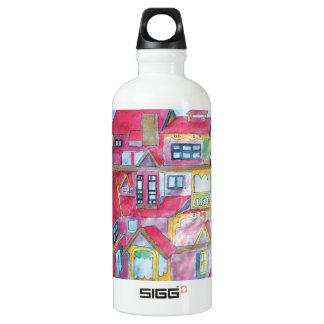 CTC International - Houses SIGG Traveller 0.6L Water Bottle