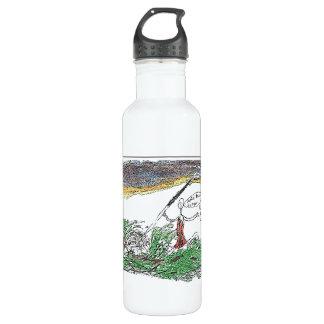 CTC International - Hunt 710 Ml Water Bottle