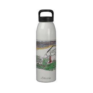 CTC International - Hunt Drinking Bottle