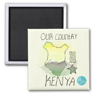 CTC International - Kenya Magnets