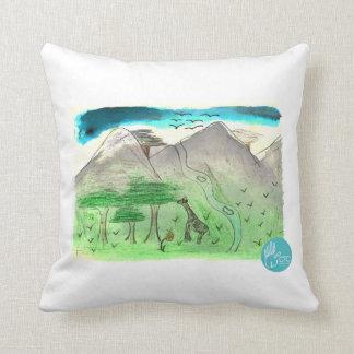 CTC International - Landscape Pillow