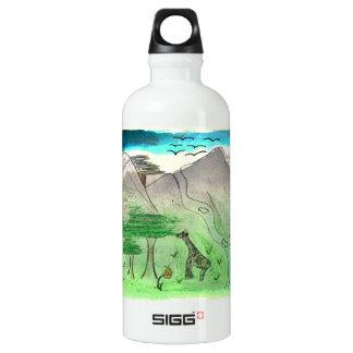 CTC International - Landscape SIGG Traveller 0.6L Water Bottle