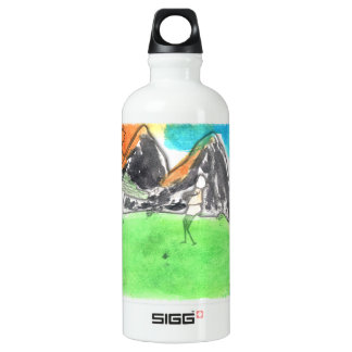 CTC International - Man and River SIGG Traveller 0.6L Water Bottle