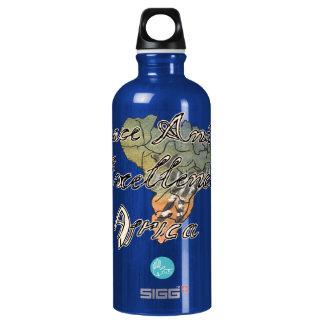 CTC International - Peace SIGG Traveller 0.6L Water Bottle