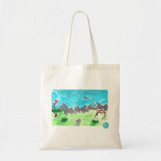 CTC International - Plains Budget Tote Bag