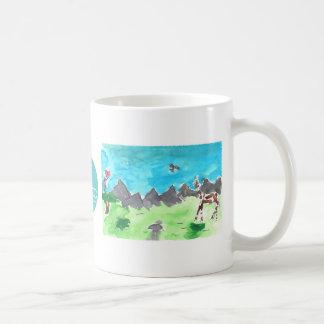 CTC International - Plains Mug