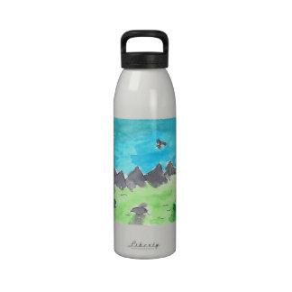 CTC International - Plains Reusable Water Bottles