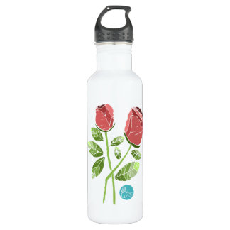 CTC International - Roses 710 Ml Water Bottle