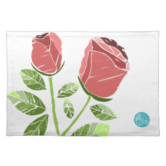 CTC International - Roses Placemats