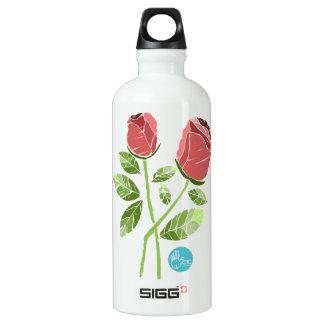 CTC International - Roses SIGG Traveller 0.6L Water Bottle
