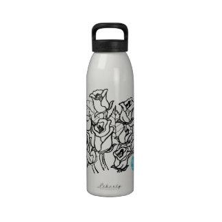 CTC International - Roses Drinking Bottle