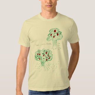 CTC International Tee Shirt