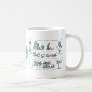 CTC International - Thank You Coffee Mugs