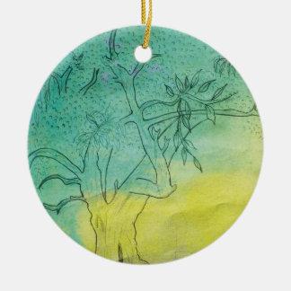 CTC International -  Tree Christmas Ornaments