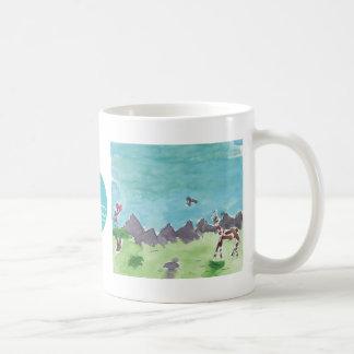 CTC International - Tribal Mug