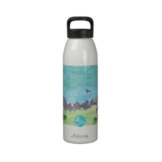 CTC International - Tribal Drinking Bottle