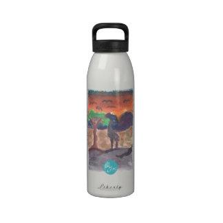 CTC International - Welcome Drinking Bottle