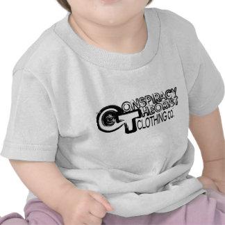 CTC Logo - Babies T-Shirt