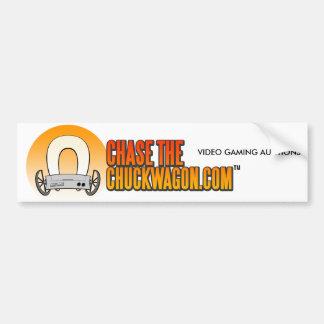 CTCW Promo Bumper Sticker
