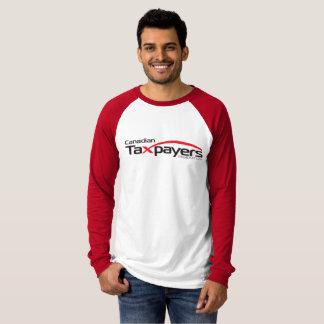 CTF long-sleeve shirt