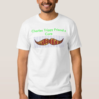 CTFxC (Charles Trippy) Shirts