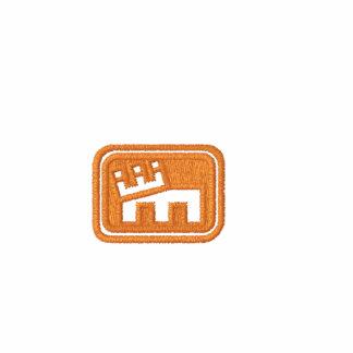 Cthru M Logo orange