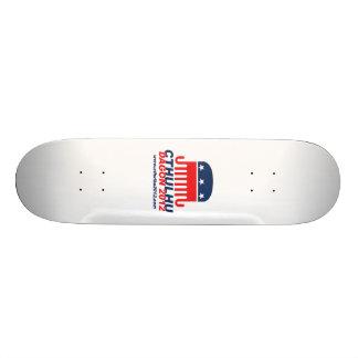 Cthulhu 2012 Skateboard