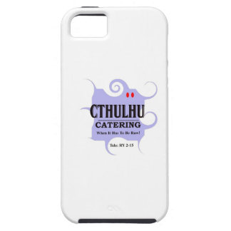 Cthulhu Catering iPhone 5 Case