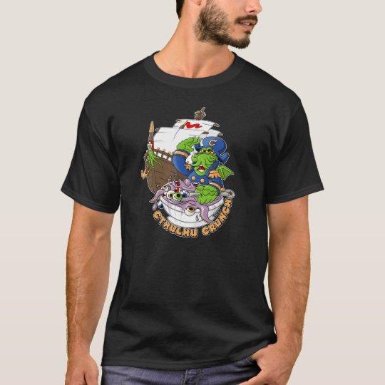 Cthulhu Crunch V2 T-Shirt