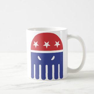 Cthulhu For President Icon Coffee Mug