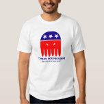 Cthulhu for President Tshirt