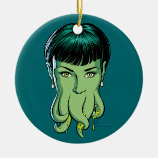 Cthulhu Girl Ornament