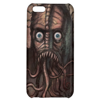 CTHULHU HUMANOID DOOMSDAY iPhone 5C COVER