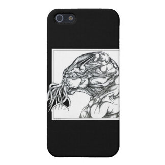 Cthulhu iPhone 5/5S Cover