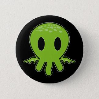 Cthulhu Jr - Icon 6 Cm Round Badge