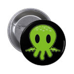 Cthulhu Jr - Icon Button