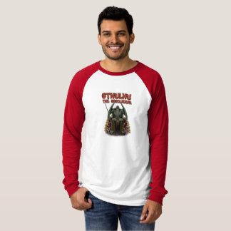 Cthulhu - Longsleeve T-Shirt